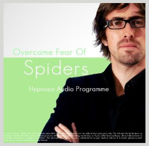 Overcome Fear of Spiders with Hypnosis